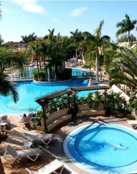 Green Golf Resort Playa de las Americas, Tenerife