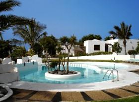 Jardines Del Sol in Playa Blanca, Lanzarote