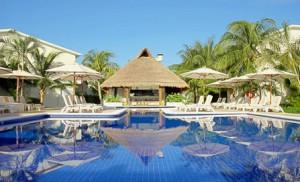 Laguna Suites Golf & Spa in Cancun, Mexico
