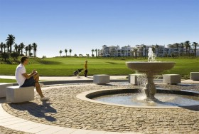 La Torre Golf Resort, Murcia, Spain
