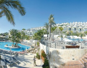 Oasis Golf Resort Playa de las Americas, Tenerife