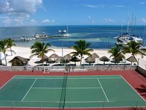 Ocean Spa Hotel in Cancun, Mexico