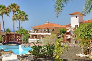 Royal Parque Albatros in the Golf Del Sur Resort, Tenerife