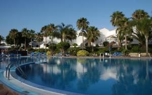 Sunningdale Village in the Golf Del Sur Resort, Tenerife