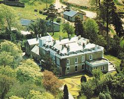 Trenython Manor Resort & Hotel in Tywardreath, Nr Fowey, Cornwall