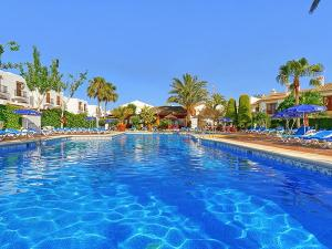 Vera Beach Club, Costa Almeria, Spain