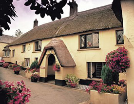Woodford Bridge Country Club in Holsworthy, Devon