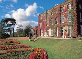 Wychnor Park Country Club nr. Barton Under Needwood,  Staffordshire